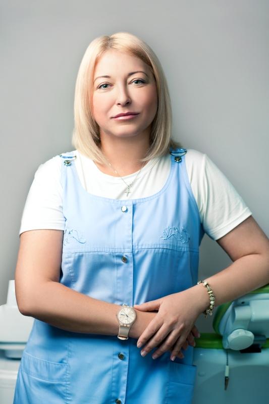 Наталья Демышева